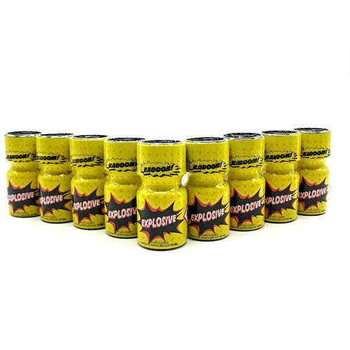 Попперс Explosive 10 ml. (Бельгия / Люксембург)