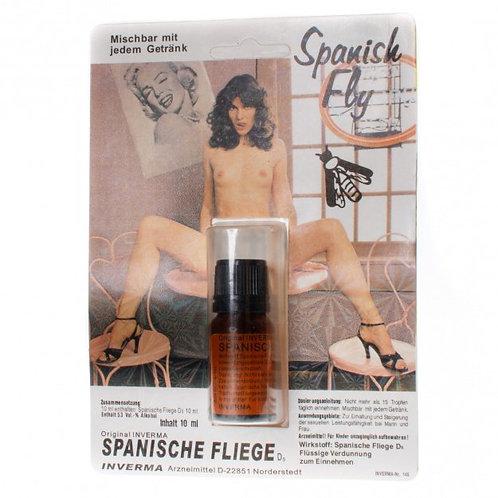 Возбуждающие капли для женщин Spanische Fliege (10 мл.)