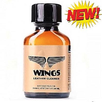 Попперс Wings Extra Strong 24ml. купить на поп-перс.рф с доставкой по Москве и России