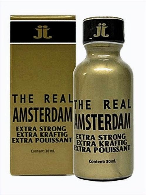 Попперс The Real Amsterdam ES 30 ml