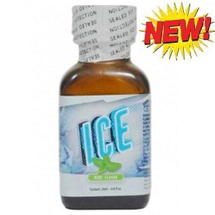 Попперс Ice Mint 24 ml. Бельгия / Люксембург купить в Москве на поп-перс.рф