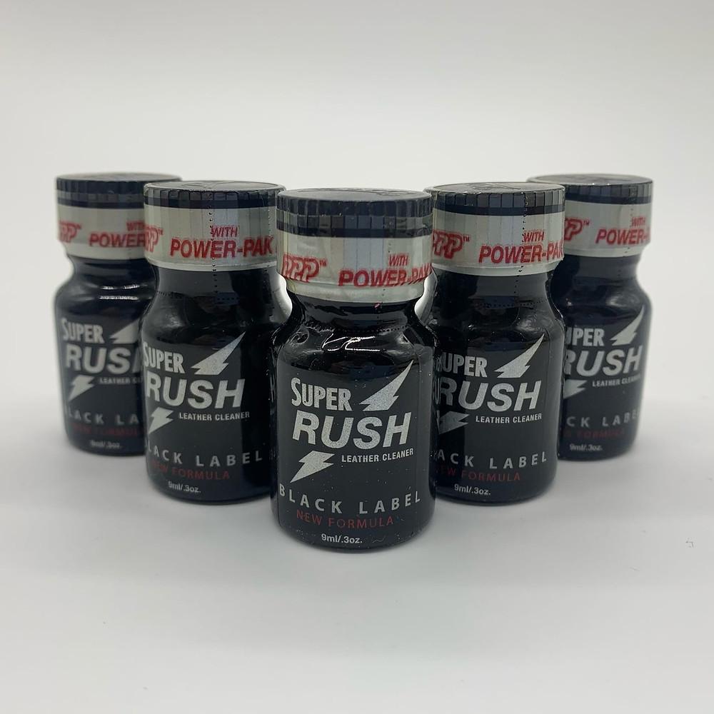Постельная жизнь не такая яркая и бурная, как ранее? Предлагаем ознакомиться с американским попперсом Super Rush Black label PWD, который уже получил огромное количество положительных отзывов.