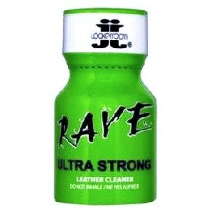 Попперс RAVE Ultra Strong 10 ml купить на поп-перс.рф с доставкой по Москве и всей России