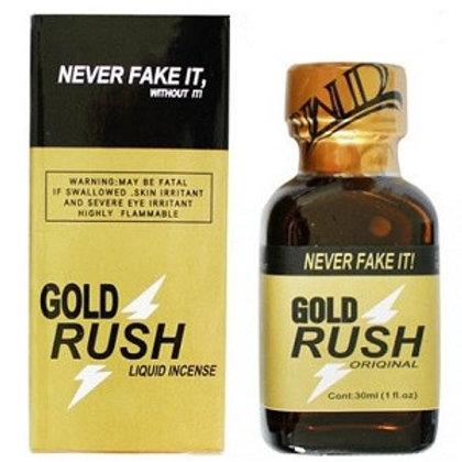 купить Попперс Gold Rush PWD 30 ml