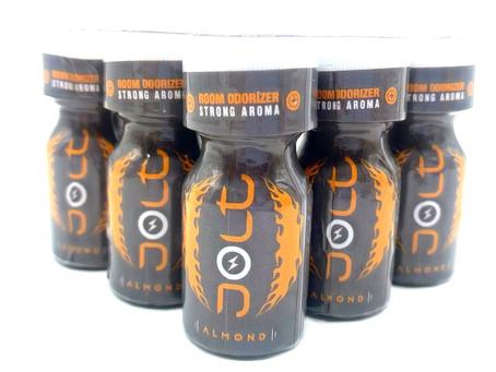 Попперс Jolt Almond 13 ml. (Франция): зачем им пользоваться