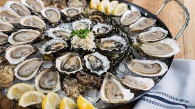 Купить морепродукты в Москве