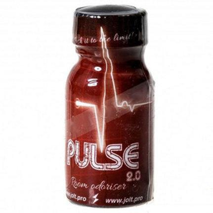 Попперс PULSE 13 ml купить в Москве на поп-перс.рф недорого с доставкой
