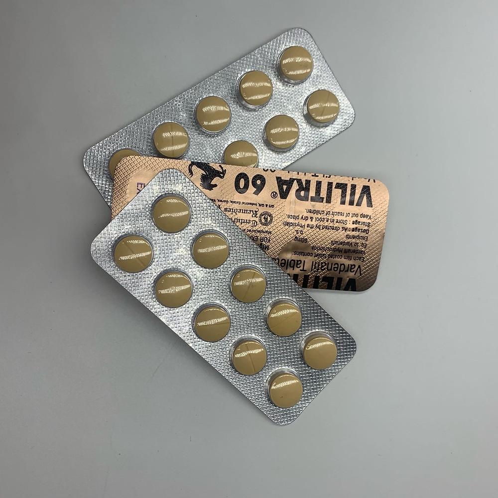 Предлагается эффективный дженерик Вилитра для лечения импотенции у мужчин.