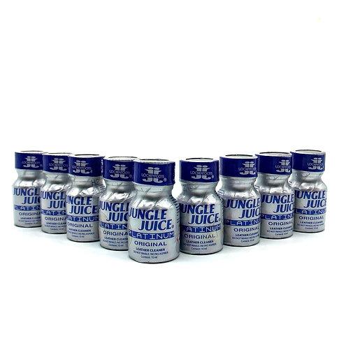 Попперс Jungle Juice Platinum 10 мл. (Канада)