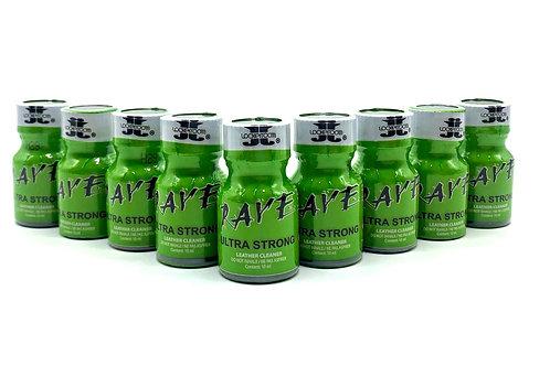 Попперс RAVE Ultra Strong 10 ml (Канада)