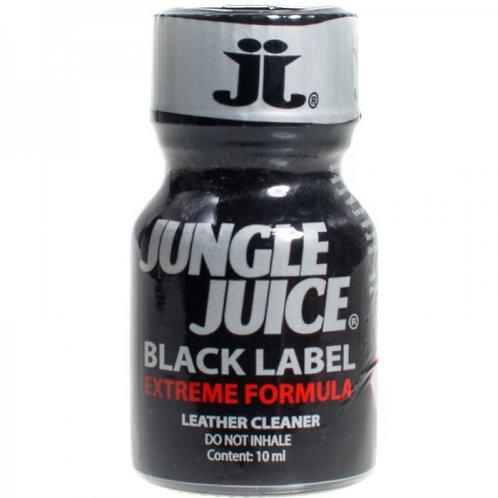 Попперс Jungle Juice Black Label 10 мл (Канада) купить на поп-перс.рф с доставкой по Москве и всей России