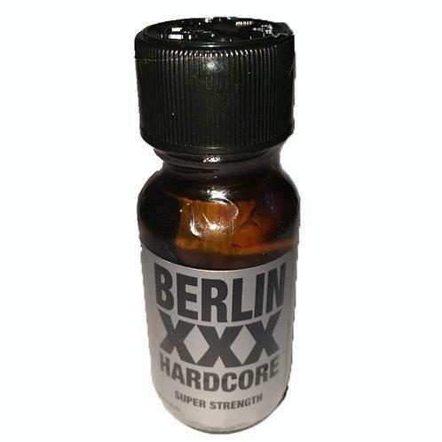 купить Попперс BERLIN XXX HARDCORE 25 ml.