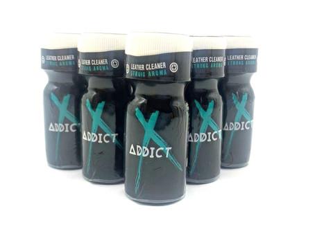 Попперс Addict 13 ml. (Франция) — лучший женский и мужской возбудитель