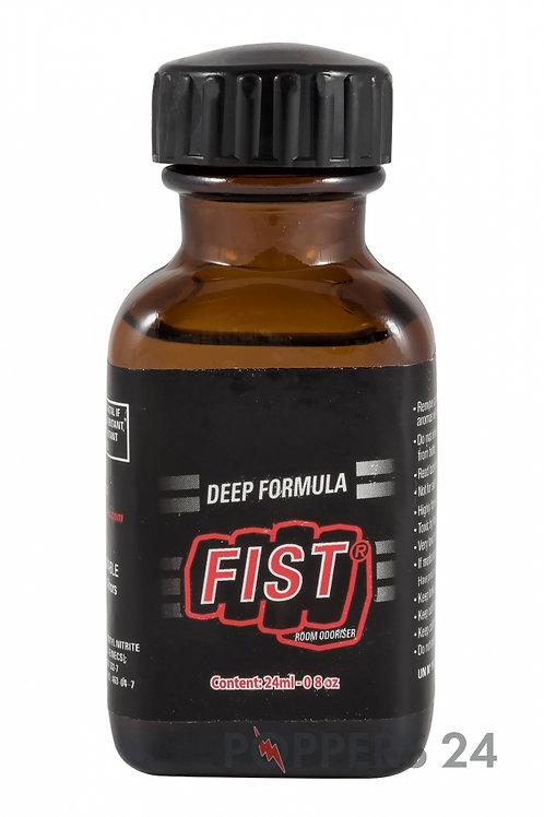 Попперс FIST DEEP FORMULA 24 ml.Бельгия / Люксембург купить на поп-перс.рф с доставкой по Москве и Росси