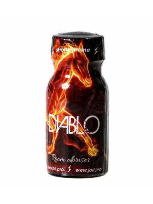 Попперс Diablo 13 ml. Франция купить недорого в Москве с доставкой