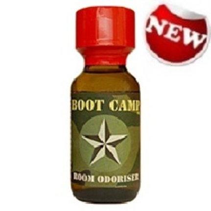 купить Попперс BOOT CAMP 25 ml.
