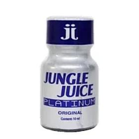 Попперс Jungle Juice Platinum 10 мл. купить на поп-перс.рф с доставкой по Москве и всей России