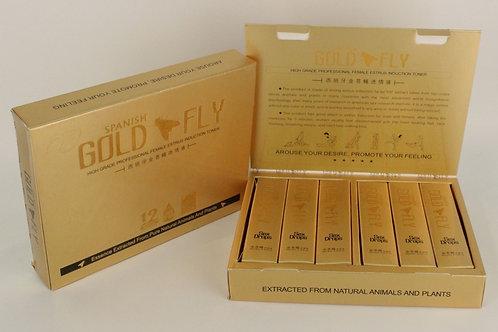 Возбуждающие капли для женщин Spanish Gold Fly (5 мл.)