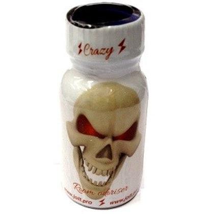 Попперс Crazy 13 ml. купить на поп-перс.рф