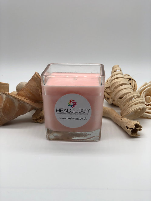 Sports Recovery Candle