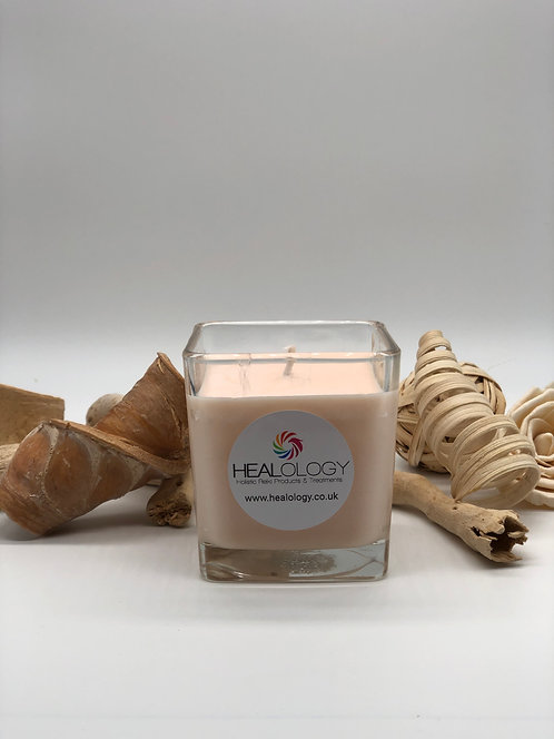 Love & Romance Reiki Charged Candles