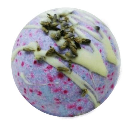 Sleep Assist Lavender Bath Bomb