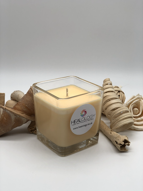 Fertility Reiki Charged Candle.
