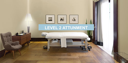 Usui Traditional Reiki Level 2 Attunement