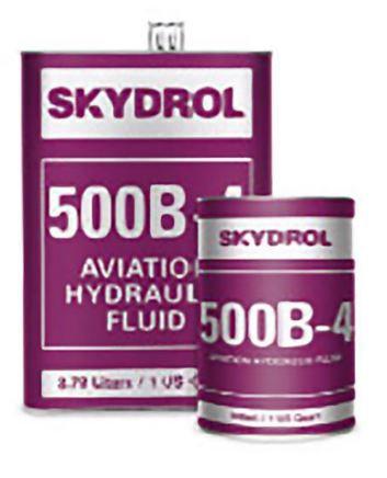 SKYDROL 500B4 - Quart
