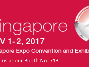Meet us at MRO Asia-Pacific Booth 713