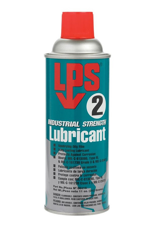 LPS 1 LUBRICANT