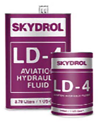 SKYDROL LD4 - Quart