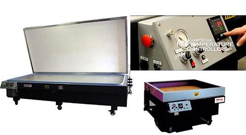 VT Vacuum Curing / De-bulking Table
