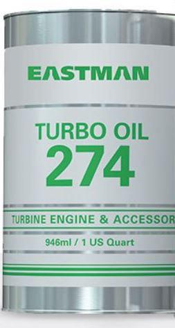 ETO 274 - Quart