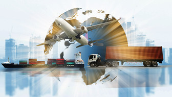 transportation world business,industry of logistic , import export supply or shipping busi