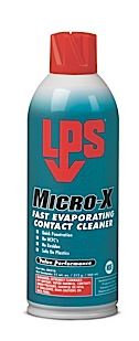 LPS Micro-X