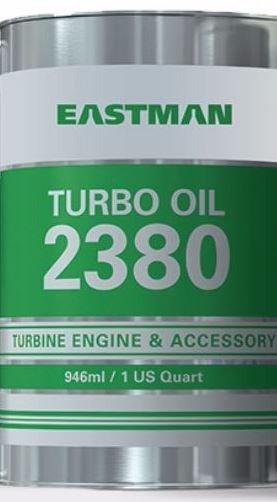ETO 2380 - 24 Quart / Case