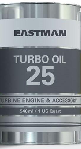 ETO 25 - Quart