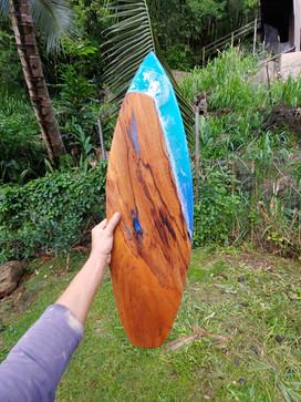 Koa Wood Art Hawaii