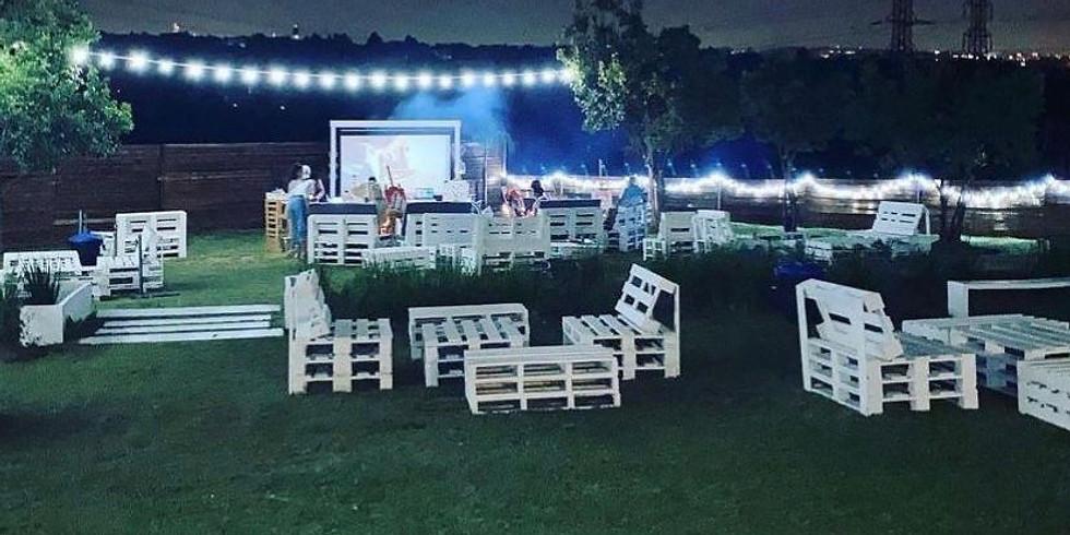 Ramina Outdoor Movie Night