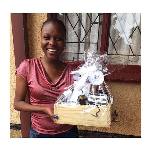 Gift delivered ✅🎁