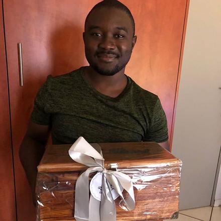 Our Happy Client 🎁