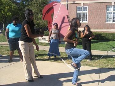 Teaching Black Girlhood in 2007