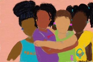 Artwork by Melynda
