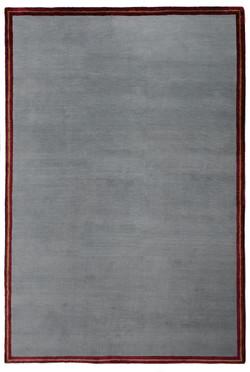 Framed grey