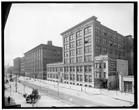 Eastman Kodak Company, State Street Factory & Main Office, Rochester, N.Y