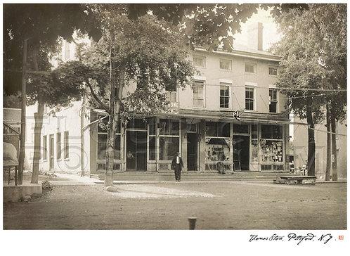 Thomas Store, South Main Street, Pittsford, N.Y.