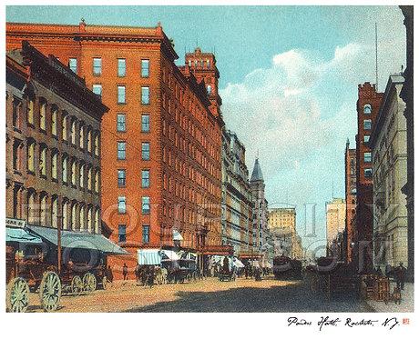 Powers Hotel, Rochester, N.Y.