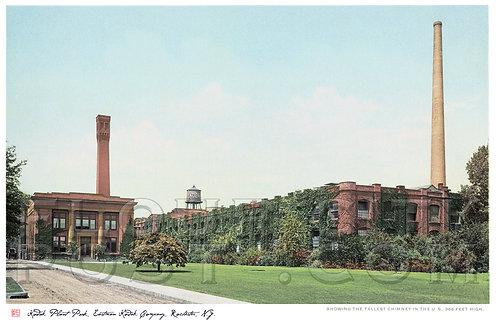 Kodak Park Plant, Eastman Kodak Company, Rochester, N.Y.