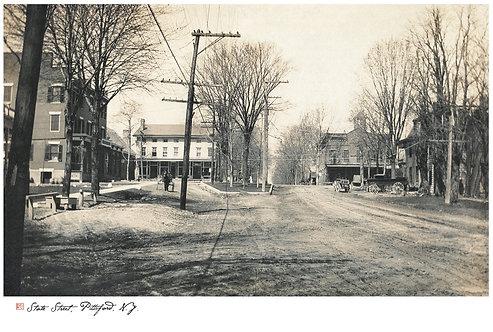 State Street, Pittsford, N.Y.